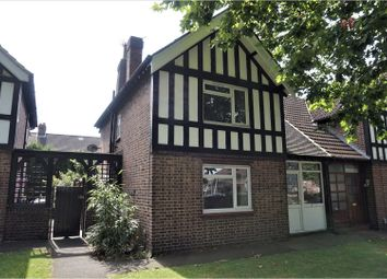 Thumbnail 3 bed semi-detached house for sale in Westhorne Avenue, Eltham