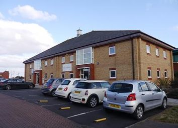 Thumbnail Office for sale in Units 1- 2 & 3- 4, Errigal House, Avroe Crescent, Blackpool, Lancashire