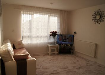 Thumbnail 1 bed flat to rent in Burncroft Avenue, Enfield