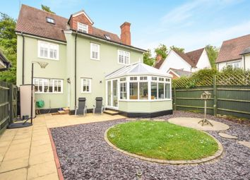 Thumbnail 5 bed detached house for sale in River Mead, Braintree