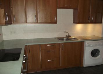 Thumbnail 2 bed flat to rent in Forest Road East, Nottingham