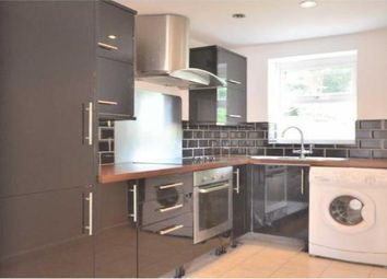 Thumbnail 1 bed flat to rent in Central Road, Linden, Gloucester