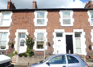 Thumbnail 3 bed property to rent in Castle View, Stafford