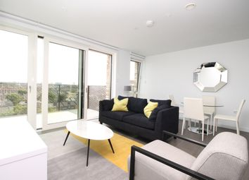 Thumbnail 1 bed flat for sale in Elephant Park, Elephant & Castle, London