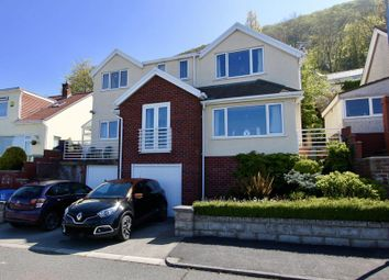 Thumbnail 4 bed detached house for sale in The Avenue, Woodland Park, Prestatyn