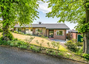 Thumbnail 4 bed detached bungalow for sale in Stephens Grove, Helsby, Frodsham