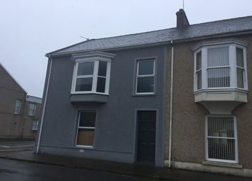 Thumbnail 1 bed flat to rent in Apley Terrace, Pembroke Dock
