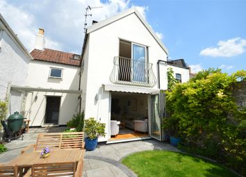 Thumbnail 4 bed detached house to rent in High Street, Clifton, Bristol