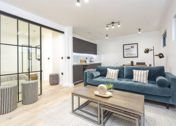 1 bed flat for sale in Clifford Road, London E17