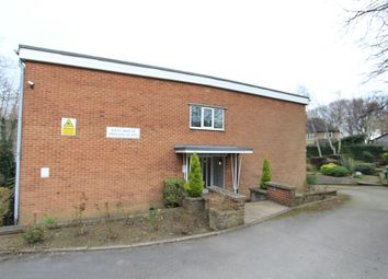 Thumbnail 1 bedroom flat for sale in West House, Norton Lees Road, Norton Lees