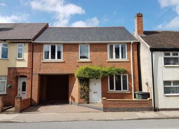 Thumbnail 3 bed detached house for sale in High Street, Syston, Leicester, Leicestershire