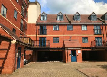 Thumbnail 2 bed flat for sale in Magdala Court, City Centre, Worcester