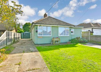 Thumbnail 3 bed detached bungalow for sale in Adie Road, Greatstone, Kent