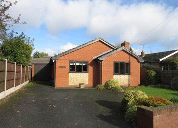 Thumbnail 3 bed bungalow to rent in Walkers Green, Marden, Hereford