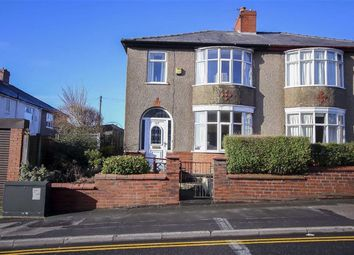 Thumbnail 3 bed semi-detached house for sale in Shear Brow, Blackburn