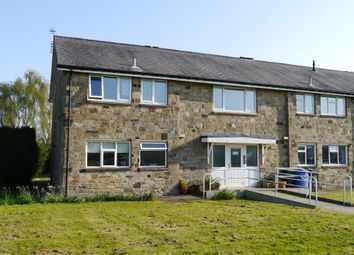 Thumbnail 1 bed flat for sale in Beechlea, Stannington, Morpeth