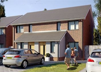 Thumbnail 3 bed semi-detached house for sale in Orrell Road, Litherland, Liverpool, Merseyside