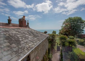 Thumbnail 5 bed link-detached house for sale in Mitchell Avenue, Ventnor