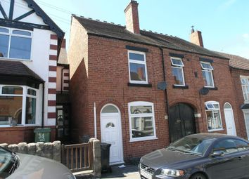 Thumbnail 2 bed terraced house to rent in Banners Street, Halesowen