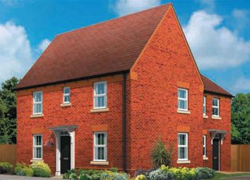 Thumbnail 3 bed end terrace house for sale in Morda, Oswestry