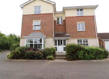 Thumbnail 1 bed flat to rent in Chafford Hundred, Grays