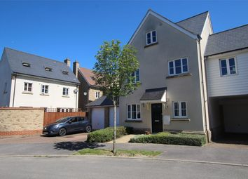 Thumbnail 5 bed semi-detached house for sale in Leywood Close, Braintree, Essex