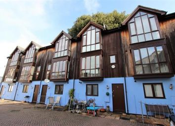 Thumbnail 3 bed town house for sale in Belgrave Road, Torquay