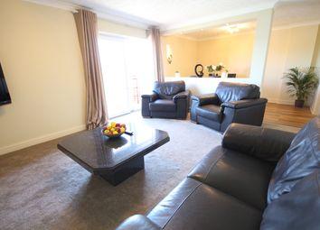 Thumbnail 2 bed flat for sale in Navigation Way, Ashton-On-Ribble, Preston