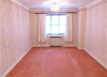 Thumbnail 1 bed flat to rent in Wiltshire Court, Pittmans Gardens, Ilford, Essex