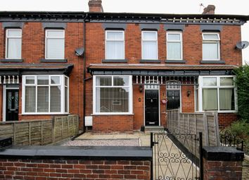 Thumbnail 3 bedroom terraced house for sale in Markland Hill Lane, Bolton