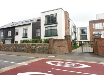 Thumbnail 2 bed flat to rent in Romilly Crescent, Canton, Cardiff
