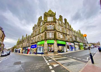 1 bed flat for sale in Whytehouse Mansions, Kirkcaldy, Fife KY1