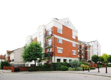 Thumbnail 1 bed flat to rent in Corney Reach Way, Corney Reach