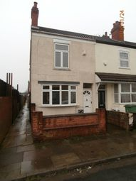 Thumbnail 3 bed end terrace house to rent in Barcroft Street, Cleethorpes