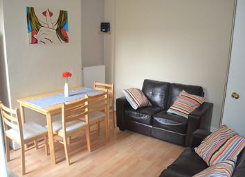 Thumbnail Room to rent in Kings Avenue, Ipswich