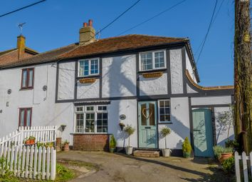 Thumbnail 4 bed cottage for sale in Church Road, Barling Magna, Southend-On-Sea
