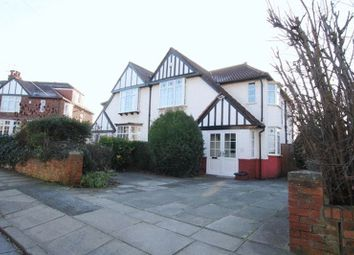 Thumbnail 3 bed semi-detached house for sale in South Mossley Hill Road, Grassendale, Liverpool