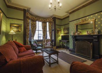 Thumbnail 4 bed town house for sale in Church Street, Caernarfon