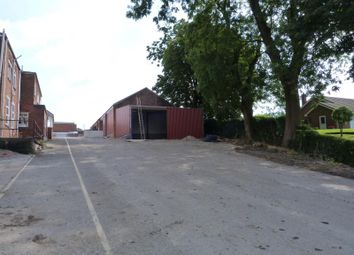 Thumbnail Industrial to let in Unit 3, Prince Street Business Park, Prince Street, Leek