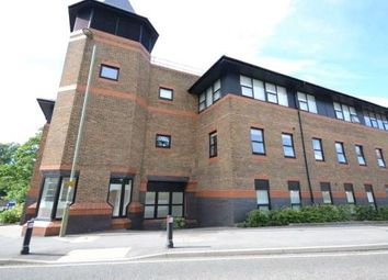 Thumbnail 2 bed flat for sale in Chailey Court, 27 Winchester Road, Basingstoke