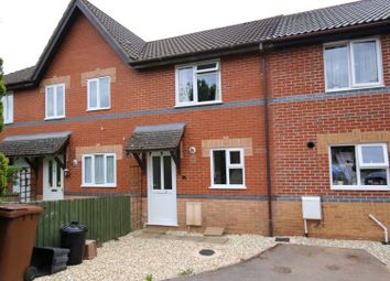 2 bed terraced house to rent in Banksia Close, Tiverton EX16