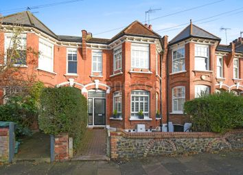 Thumbnail 5 bedroom terraced house for sale in Windermere Road, Muswell Hill, London