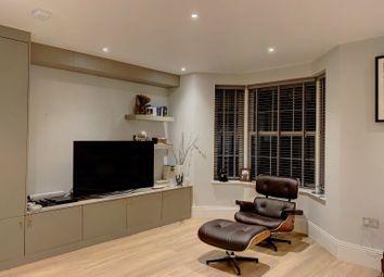 Thumbnail 2 bedroom flat to rent in Totteridge Lane, London