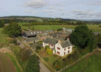 Thumbnail Commercial property for sale in Pembroke Farm, Brougham, Penrith, Cumbria