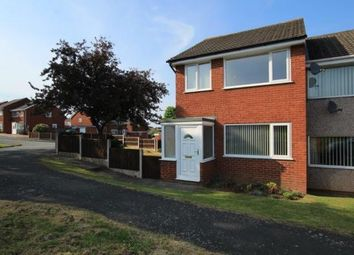 Thumbnail 3 bed semi-detached house to rent in Aber Las, Flint