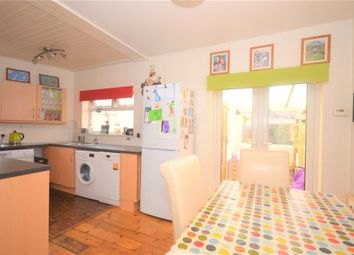 Thumbnail 3 bed end terrace house for sale in Shaftesbury Road, Exeter, Devon