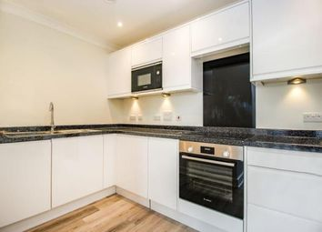 57 Calcutta Road, Tilbury, Essex RM18. 2 bed flat