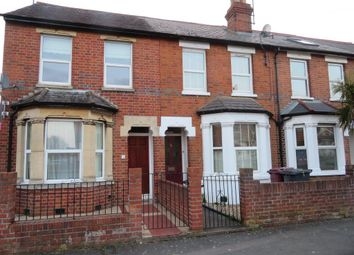Thumbnail 3 bed property to rent in Newport Road, Reading