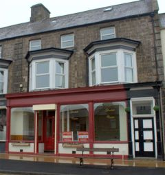 Thumbnail Property for sale in Market Place, Wooler, Northumberland