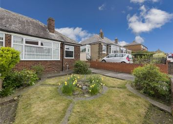 Thumbnail 3 bed semi-detached bungalow for sale in Smalewell Road, Pudsey, West Yorkshire